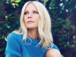 Contemplative Gwyneth Paltrow