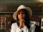 Olivia Pope in White