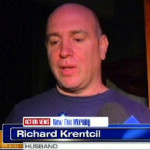 Richard Krentcil, Tan Mom Husband