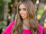Lydia McLaughlin on The Real Housewives of Orange County
