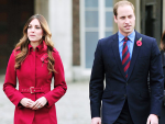 Kate Middleton Post-Baby Figure