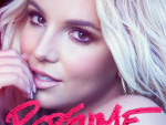 Britney Spears Perfume Cover