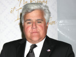 Jay Leno in a Suit