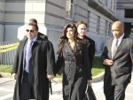 Teresa Giudice Heads to Court