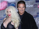 Courtney Stodden and Edward Lozzi