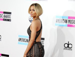 Ciara at American Music Awards