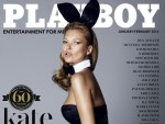 Kate Moss Playboy Cover