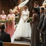 April's Big Day on Grey's