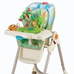 Fisher-Price High Chair