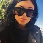 Kylie Jenner: LIP Service!