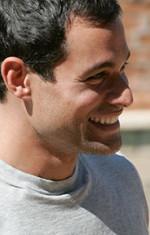 Smiling Jason