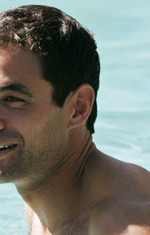 Jason Mesnick Topless