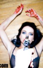 Lindsay Lohan Dead