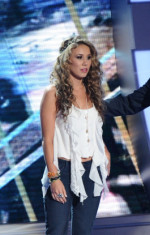 Farewell, Haley Reinhart