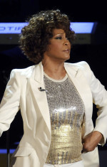 Whitney on Stage