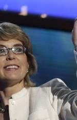 Gabrielle Giffords Waves