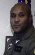 Chris Dorner Photo