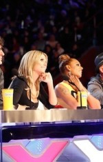 America's Got Talent Judging Team