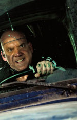 Paul Giamatti as Rhino in The Amazing Spider-Man 2