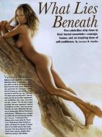 Vanessa Williams Nude