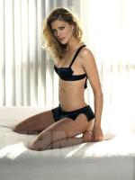 Tricia Helfer in FHM UK