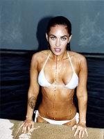 Megan Fox, Bikini Shot