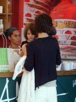 Suri Shops with Katie