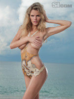Naked Brooklyn Decker