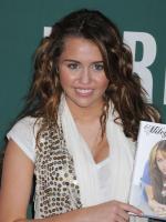 Miley Cyrus, Book