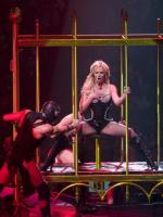 Hot Caged Britney