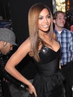 Beyonce's Booty