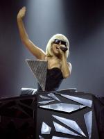 Poker Face Singer