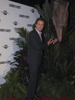 Ferrell and His Co-Star