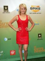 Don't Forget Malin Akerman!
