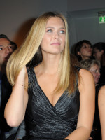 Bar Refaeli Hairstyle