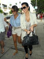 Kim and LaLa