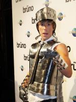 Bruno in Australia