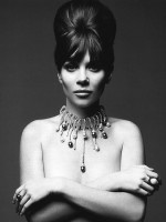 Anna Friel Topless