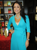 Bethenny Frankel Dress Pic