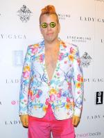 Perez Hilton Fashion