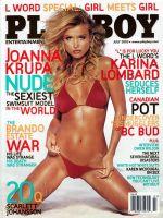 Joanna Krupa, Playboy