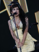 Amy Winehouse Boob Job