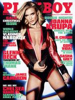 Joanna Krupa, Playboy Cover
