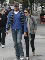 Kate Walsh, Neil Andrea