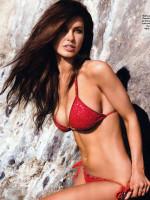 An Audrina Bikini Picture