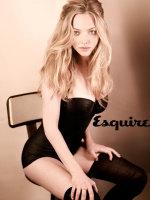 Amanda in Esquire
