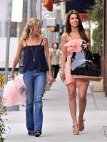 Pretending to Shop