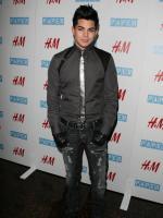 Adam on the Red Carpet
