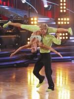 Derek Hough, Nicole Scherzinger