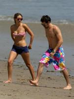 Lauren Conrad and Kyle Howard Picture